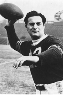 1944 Chicago Bears Season