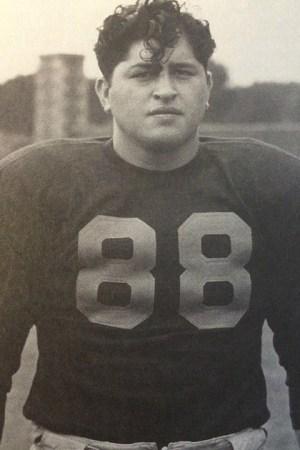 1945 Chicago Bears Season