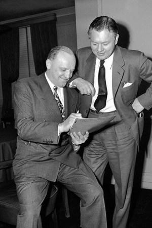 1947 Chicago Bears Season