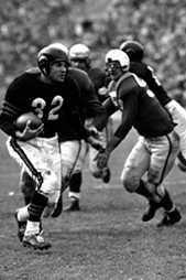 1951 Chicago Bears Season