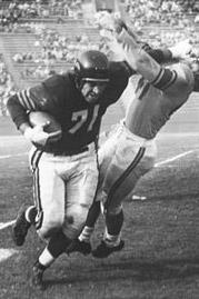 1952 Chicago Bears Season