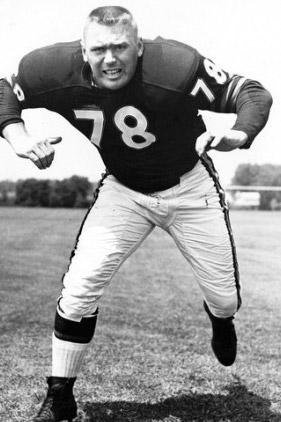 1954 Chicago Bears Season