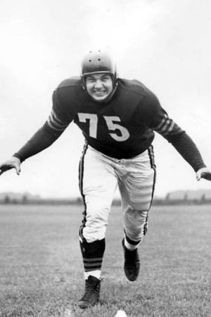 1955 Chicago Bears Season