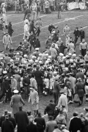 1956 Chicago Bears Season