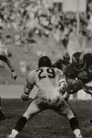 1957 Chicago Bears Season