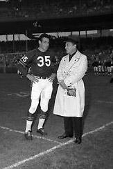 1958 Chicago Bears Season