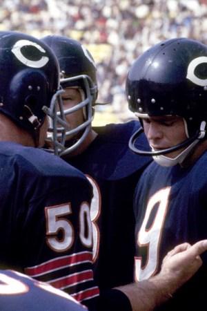 1959 Chicago Bears Season
