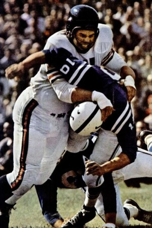 1960 Chicago Bears Season