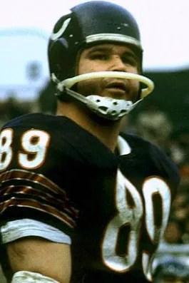 1962 Chicago Bears Season