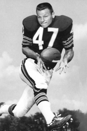 1964 Chicago Bears Season