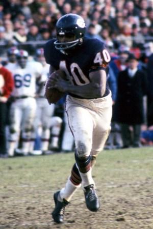 1967 Chicago Bears Season