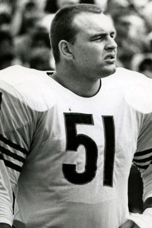 1968 Chicago Bears Season
