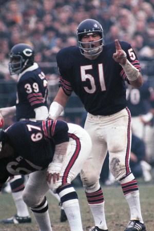 1970 Chicago Bears Season