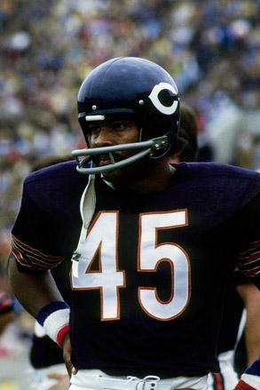 1971 Chicago Bears Season