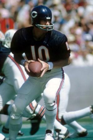1972 Chicago Bears Season