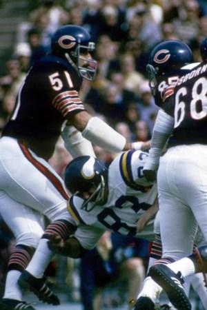 1973 Chicago Bears Season