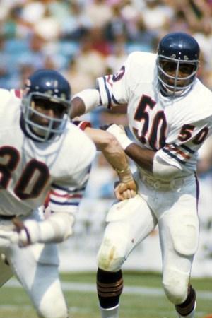 1974 Chicago Bears Season