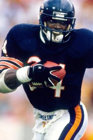 1975 Chicago Bears Season