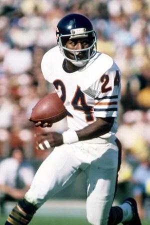1976 Chicago Bears Season