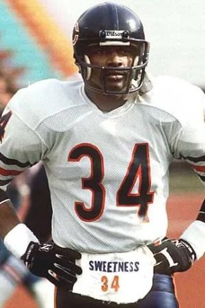 1977 Chicago Bears Season