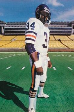 1979 Chicago Bears Season