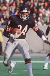 1981 Chicago Bears Season