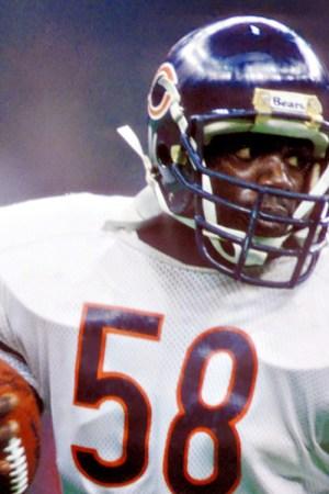 1984 Chicago Bears Season