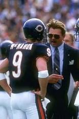 1986 Chicago Bears Season