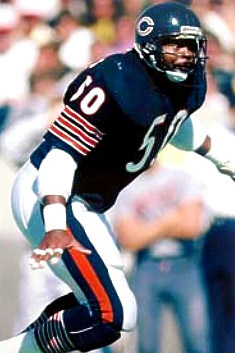 1989 Chicago Bears Season