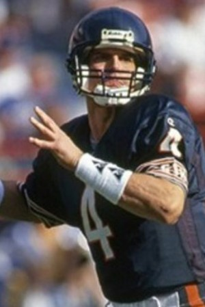 1992 Chicago Bears Season