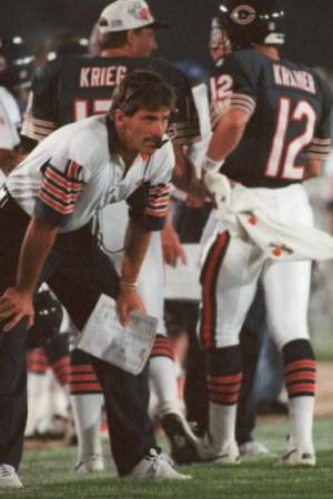 1993 Chicago Bears Season