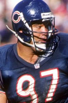 1995 Chicago Bears Season