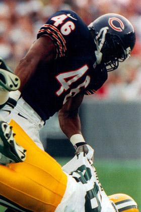 1997 Chicago Bears Season