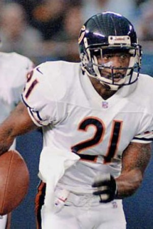 2000 Chicago Bears Season