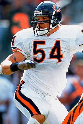 2001 Chicago Bears Season