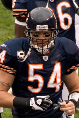 2002 Chicago Bears Season