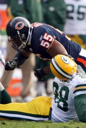 2005 Chicago Bears Season