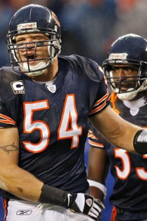 2007 Chicago Bears Season