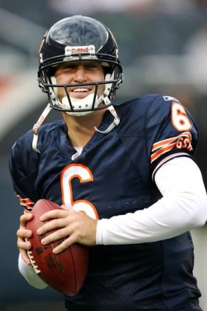 2009 Chicago Bears Season