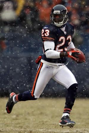 2011 Chicago Bears Season