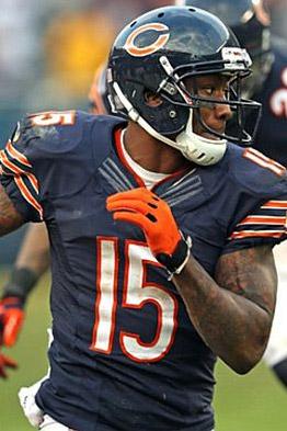2013 Chicago Bears Season