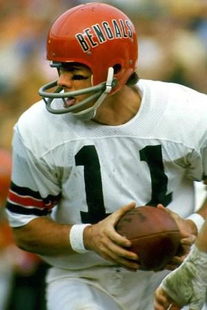 1970 Cincinnati Bengals Season