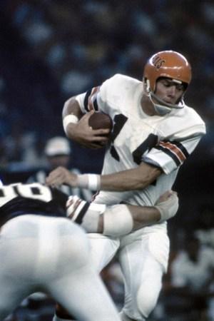 1971 Cincinnati Bengals Season