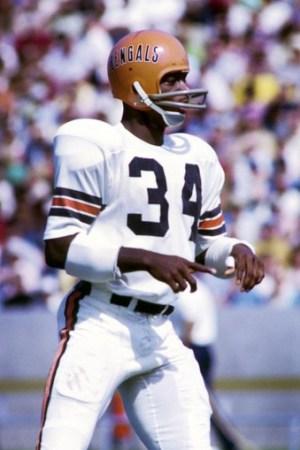 1972 Cincinnati Bengals Season