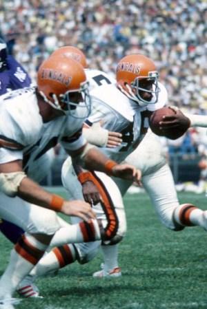 1976 Cincinnati Bengals Season