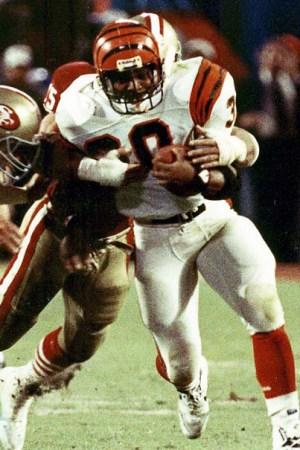 1982 Cincinnati Bengals Season