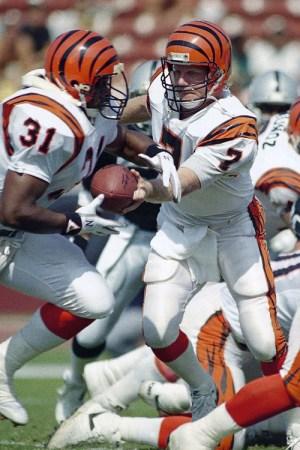 1987 Cincinnati Bengals Season