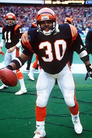 1989 Cincinnati Bengals Season