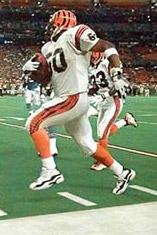 1990 Cincinnati Bengals Season