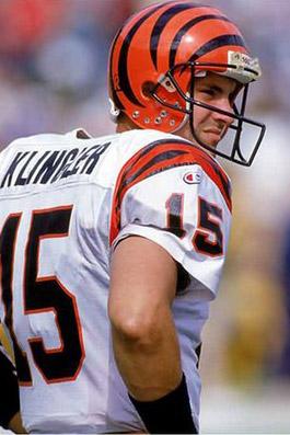 1992 Cincinnati Bengals Season